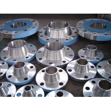 ASTM A182 F91 Forgé WN Brides